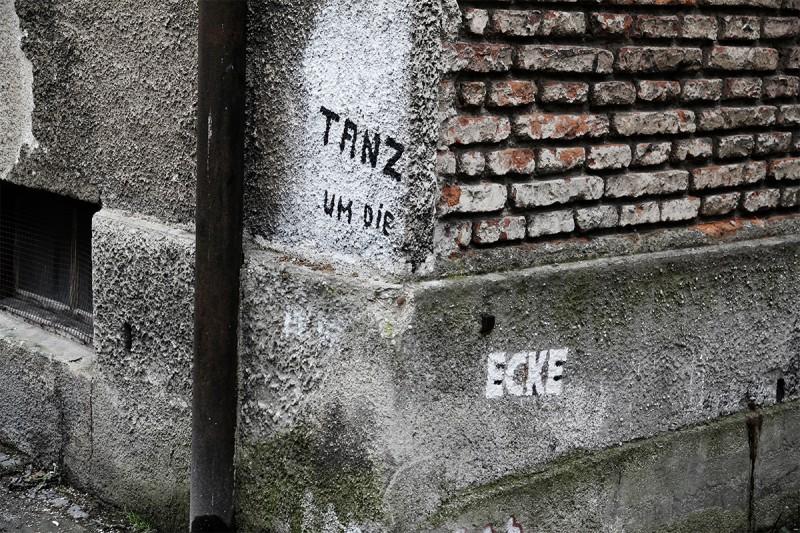 street art munich